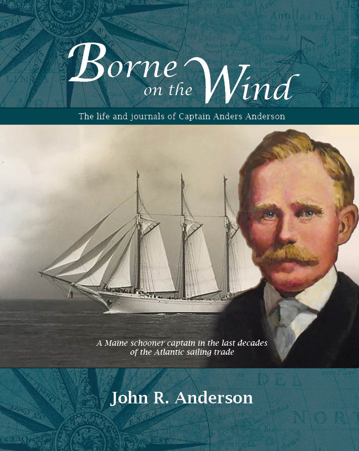 Purchase Borne on the Wind